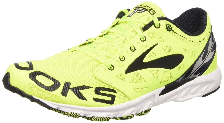 831da3bdbdb6d Get Quotations · Brooks Men s T7 Racer Running Shoes