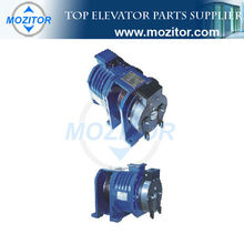 MZT-MG-M200A Villa elevator gearless traction machine