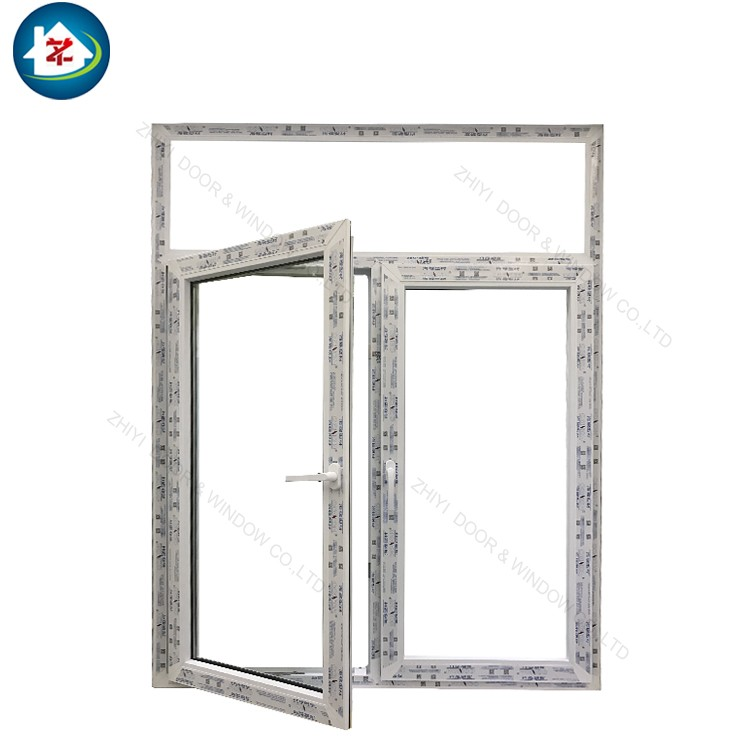 size 40 69771 bdffb Pvc Double Glass Window With Inside Blind,Double Glazed Windows With Blinds  - Buy Double Glazed Windows,Hurricane Impact Pvc Windows,Pvc Casement ...