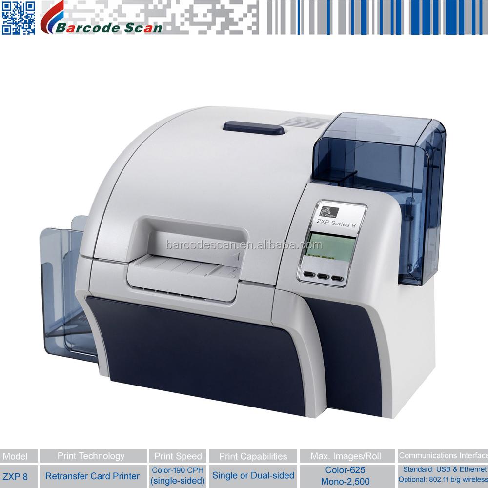 zebra plastic id card printer zebra zxp series 8 plastic pvc id card printer buy id card printerpvc id card printerplastic id card printer product on - Plastic Id Card Printer