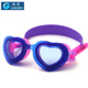 Silicone free swimming goggle swim goggles mirror 2016 for asian kids