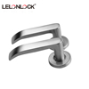 luxury design casting kitchen cabinet bathroom bedroom wardrobe door drawer aluminum handles and knobs