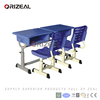 Orizeal primary grades plastic top Student Desk and Chair