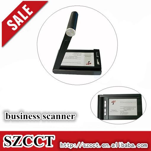 Shenzhen Mini Scanner Portable Carte DIDENTIT De Visite BC01