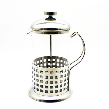 350/600/800/1000ml french press coffee plunger french press coffee