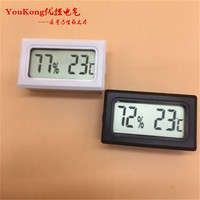 Temperature and humidity meter digital thermometer hygrometer TPM-20