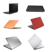 Manufacturing Precision Laptop Computer Plastic Case Parts Injection Mold for computer