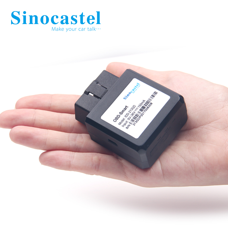 Top selling 3G GPS Car Tracker with realtime GPS tracking Device