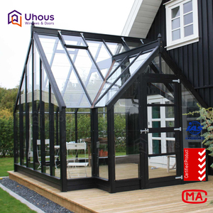 Aluminum Frame Sunroom Supplieranufacturers At Alibaba