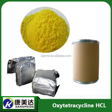 quality guranteed pure Oxytetracycline hcl base price