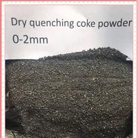 Metallurgical dry coke breeze factory from China production base