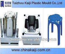 2012 new design plastic injection chair mold