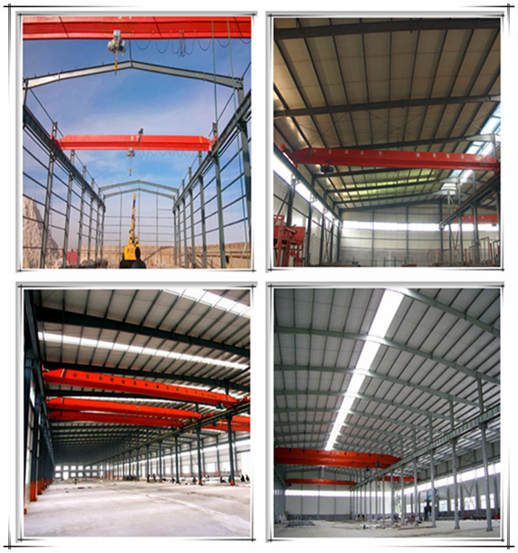 Chinese steel structure manufacturer
