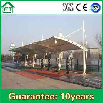 Carport Awning Rainproof Roof Tent Membrane With Competitive Price