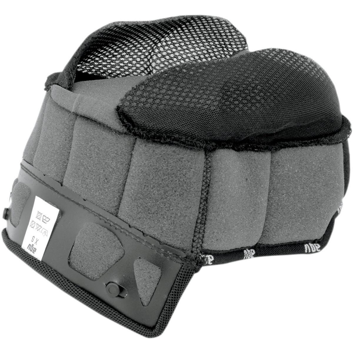 AGV Helmet Liner for AX-8 Dual Sport EVO - Sm KIT76009999