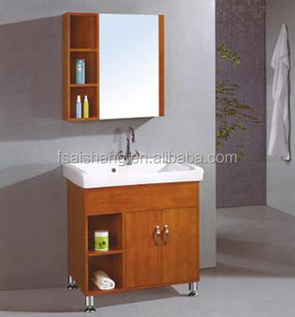 Bathroom Vanity Cabinet Wall Mounted