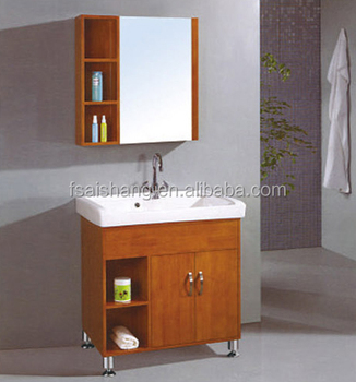 As 22040 Antique Bathroom Vanity Cabinet Wall Mounted Lowes Cabinets Modern Anitque
