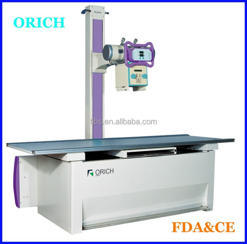 High Frequency (HF) Highly Cost-effective X-Ray instrument [ Chinese Leading X ray Machine Factory ]