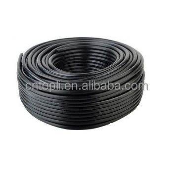 Black Color Gas High Pressure Rubber <strong>Hose</strong>