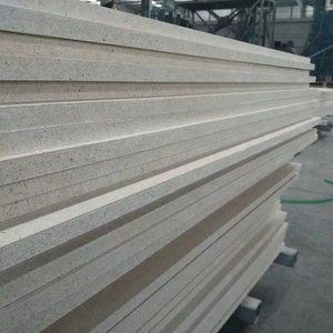 Mgo Flooring Shiplap Mgo Board Board For Prefab House Steel Frame Construction