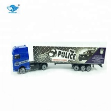 Crazy selling diecast model truck the latest toys for kids