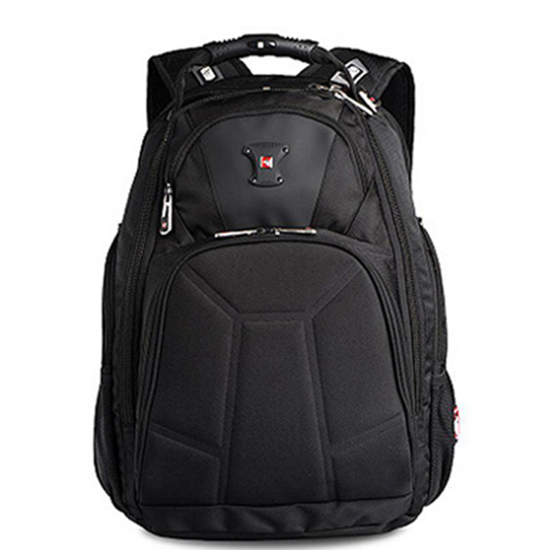 Snail Shop SWISSWIN Laptops Backpack with Audio Interface