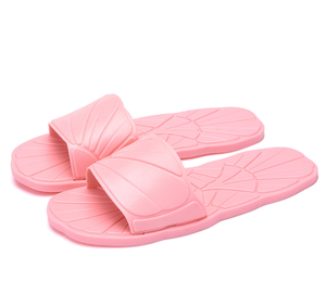 Women's Slip On Slippers Non-slip Shower Sandals House Mule Soft Foams Sole Pool Shoes Bathroom Water Shoes