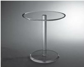 Plexiglass Round Table Top, Plexiglass Round Table Top Suppliers And  Manufacturers At Alibaba.com