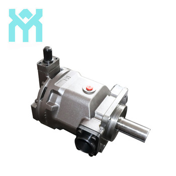 Axial Piston Pump Parker For Hydraulic System - Buy High Quality Stainless  Steel Low Noise Pump,Good Quality Transmission Hydraulic Axial Pump,High