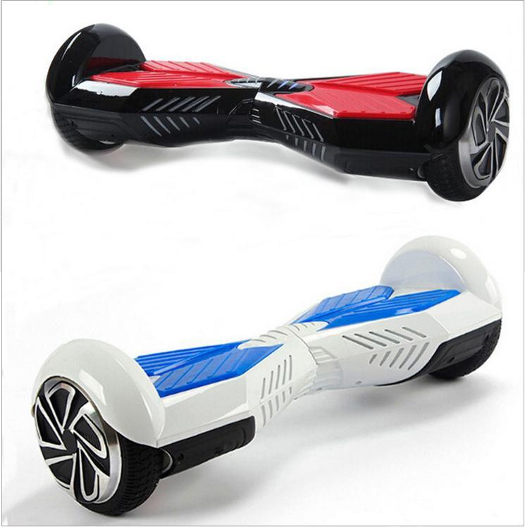 Get Quotations · New style electric unicycle lithium battery Two-wheel  balancing electric scooter wheelbarrow electric skateboard drift de3e7c323e3