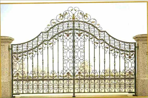 House main gate design modern gate designs buy modern for Main gate design