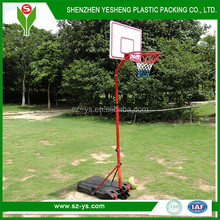 Basketball Hoop Base with Plastic Water Base Basketball Stand