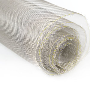 Hot selling sus 306 stainless steel wire mesh
