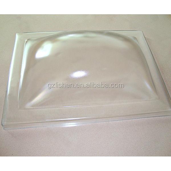 Cupola lucernario policarbonato lucernario tetto for Lucernario prezzo