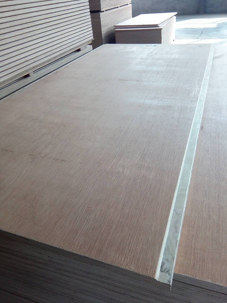 28mm container flooring plywood for chile market (Australia)