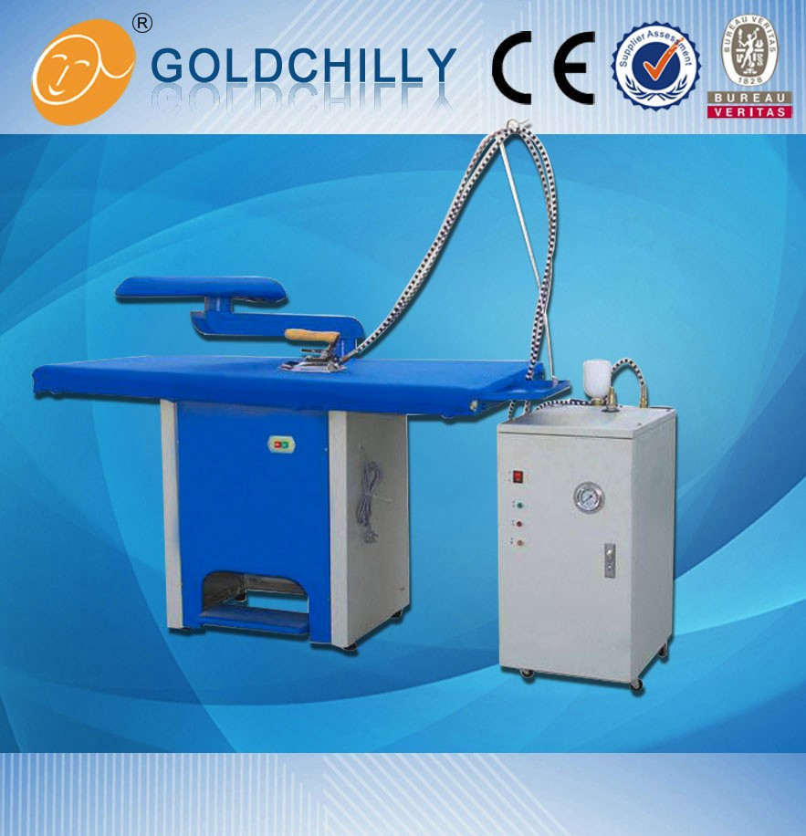 Laundry Iron Table/steam Ironer/ironing Table