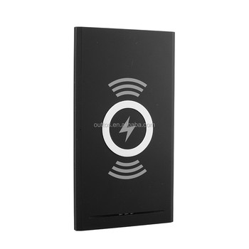 Qi Wireless Charger Charging Pad + Receiver Kit for Samsung Galaxy S 2 3 4 5 Note