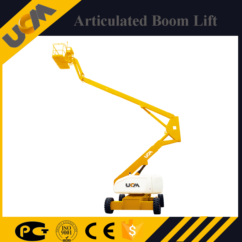 Self propelled articulating boom lift self propelled articulating self propelled articulating boom lift self propelled articulating boom lift suppliers and manufacturers at alibaba xflitez Choice Image