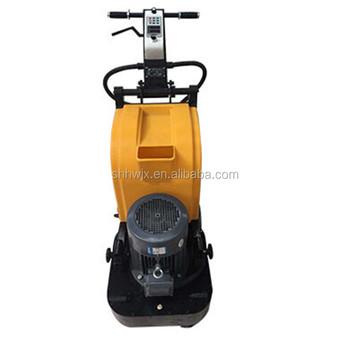 Used Marble Floor Polishing Machines Granite Grinding Machine