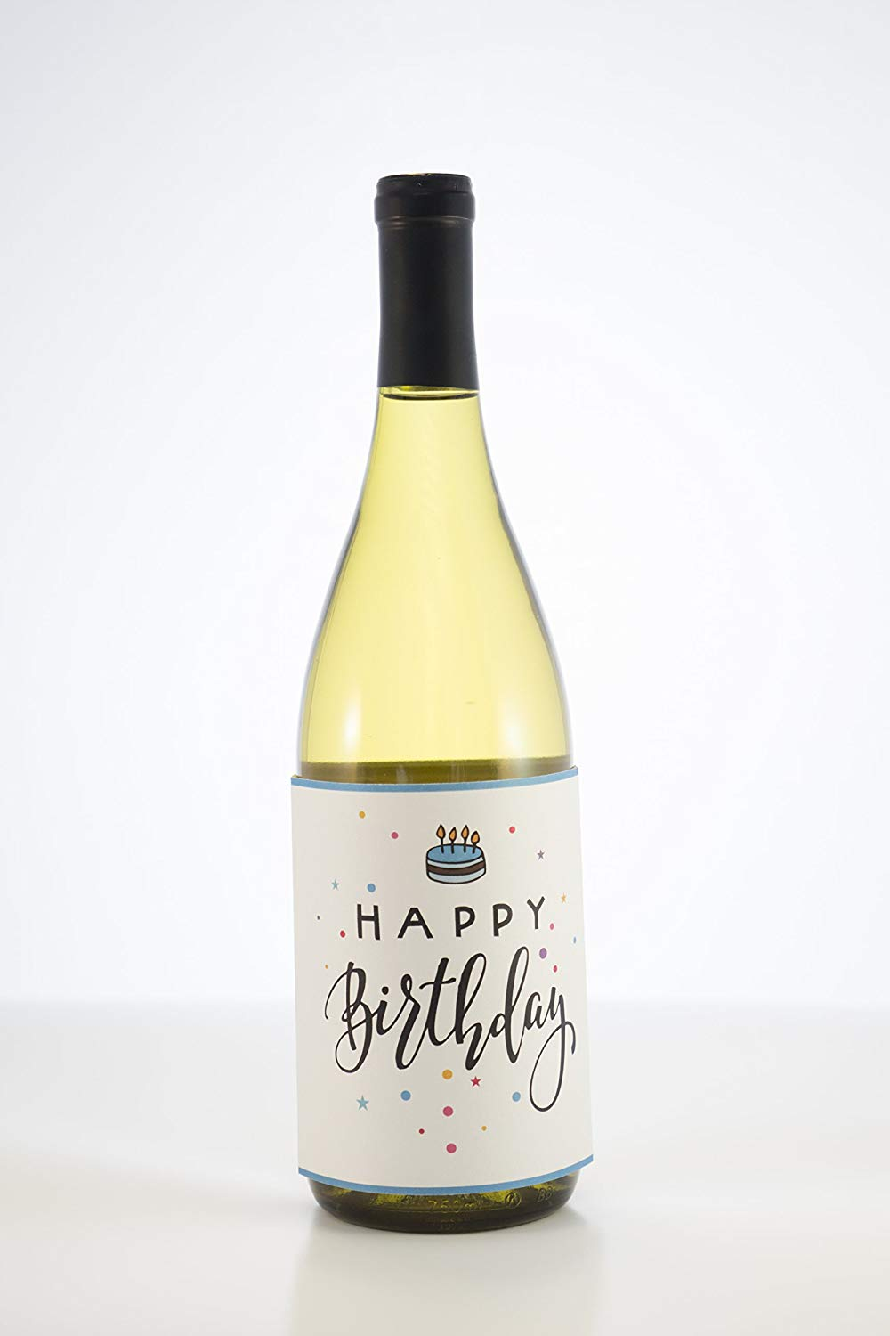 Get Quotations Wrap Your Wine Card