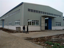 Metal building construction projects industrial shed designs
