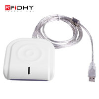New Professional HY-R530 Door Access Card RFID NFC Reader Price