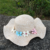 Summer lady sun hat women fashion hat sun straw hat