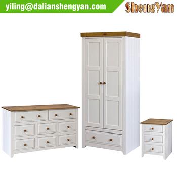 White Washed Bedroom Set Furniture Wood Bedroom Design - Buy White Washed  Bedroom Furniture,Wood Bedroom Design,White Bedroom Set Furniture Product  on ...