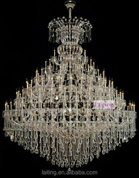 Large Baccarat Chandelier Egyptian Crystal Chandelier Buy