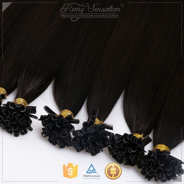 China Nail U Tip Hair Extensions Wholesale Alibaba