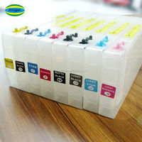 CISS / refillable ink cartridge for Epson pro9600 / 7600