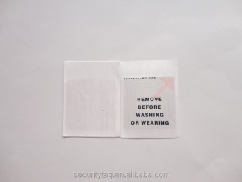 New Product Cloth Eas Rf/am Soft Tag/ 8 2mhz Security Clothes Label - Buy  Magnetic Anti-theft Tags,Clothing Security Tags,Clothes Security Tags  System