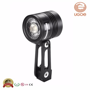 Ugoe 200 Lumens Electric Bike Front Light Input Dc12 48v Buy