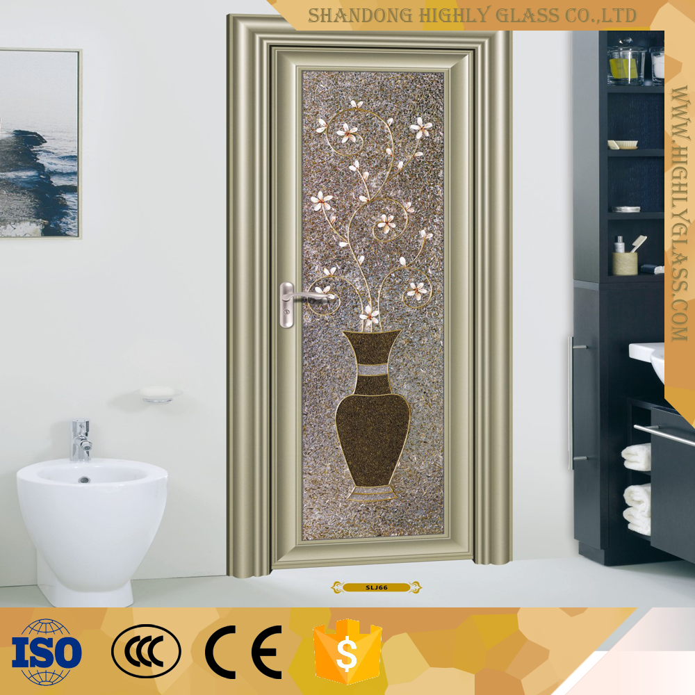 Glass bathroom door - Frosted Glass Bathroom Door Frosted Glass Bathroom Door Suppliers And Manufacturers At Alibaba Com